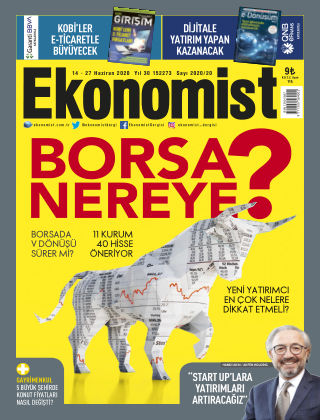 Ekonomist 2020-06-13