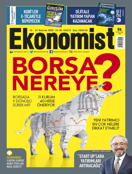 Ekonomist June 13, 2020 00:00