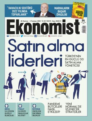 Ekonomist 2020-06-27