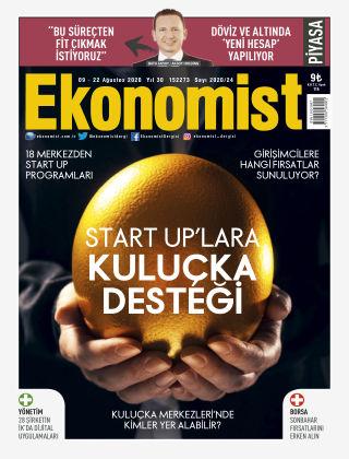 Ekonomist 2020-08-08