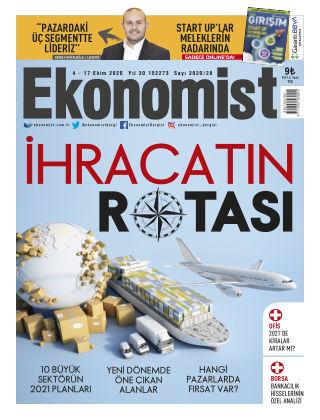 Ekonomist 2020-10-05