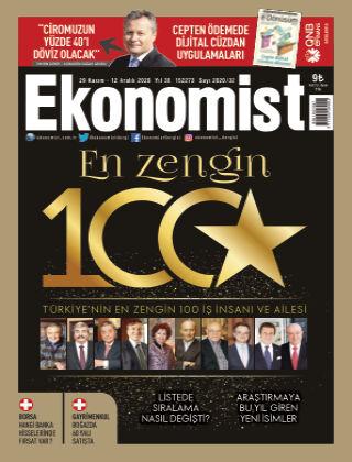 Ekonomist 2020-11-28
