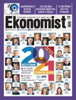 Ekonomist 2020-12-26