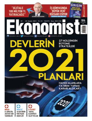 Ekonomist 2021-02-06