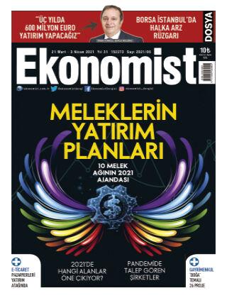 Ekonomist 2021-03-20