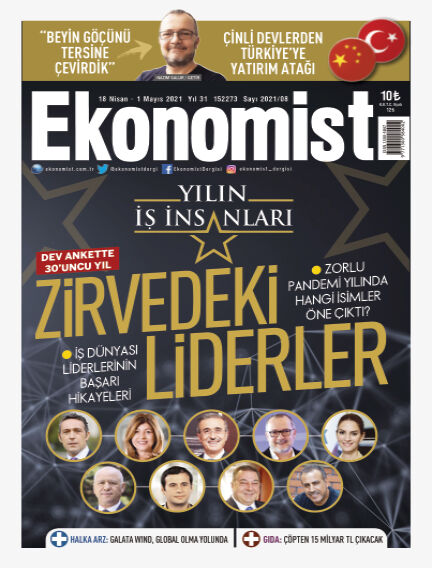 Ekonomist April 17, 2021 00:00