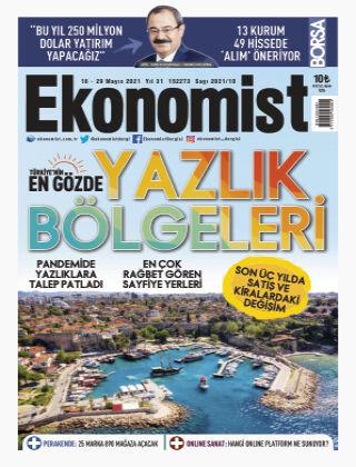 Ekonomist 2021-05-17