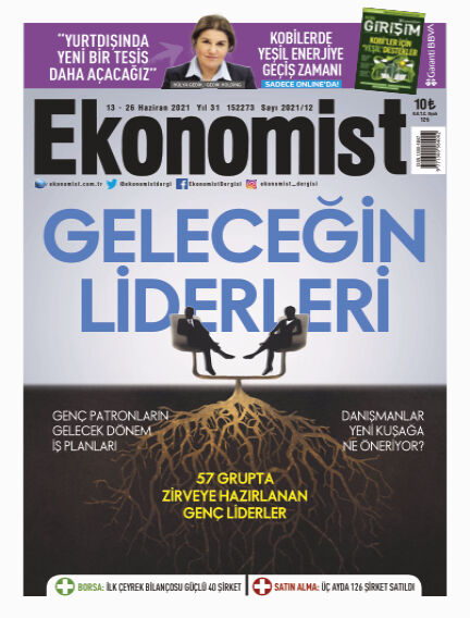 Ekonomist June 12, 2021 00:00