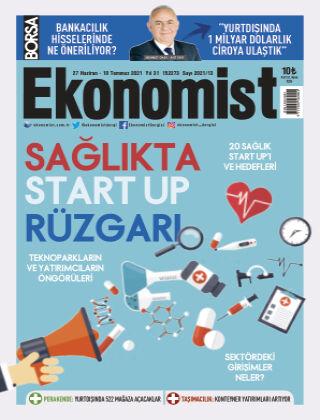 Ekonomist 2021-06-26