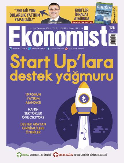 Ekonomist July 10, 2021 00:00