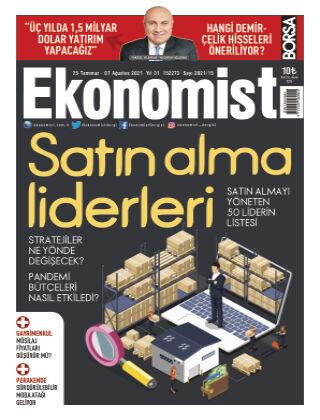 Ekonomist 2021-07-26