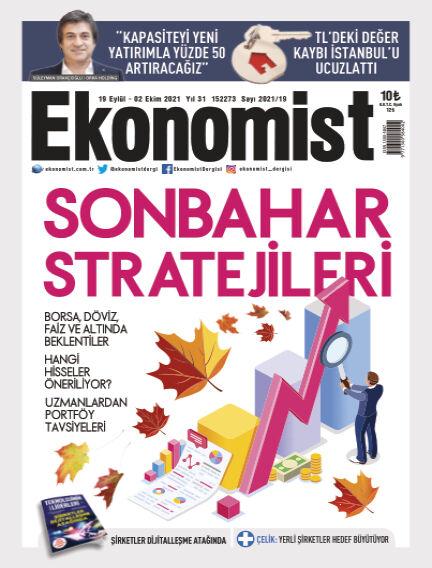 Ekonomist September 18, 2021 00:00