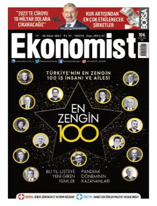 Ekonomist 2021-10-16