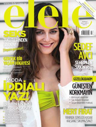 Elele July 2015