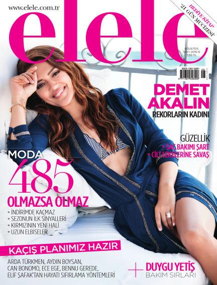 Elele July 31, 2015 00:00