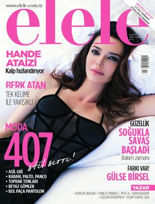 Elele November 2015