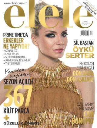 Elele March 2016