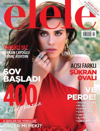 Elele June 2016