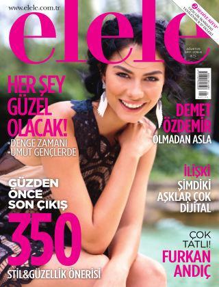 Elele August 2016