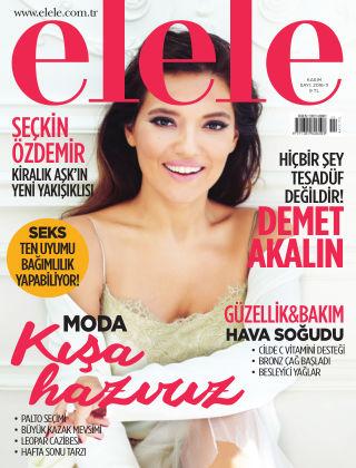 Elele November 2016