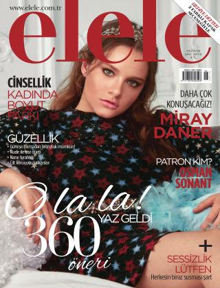 Elele June 2017