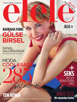 Elele August 2017