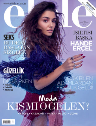 Elele October 2019