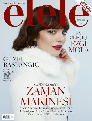 Elele December 2019