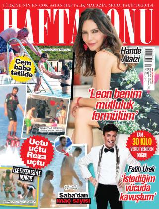 Hafta Sonu 29th July 2015