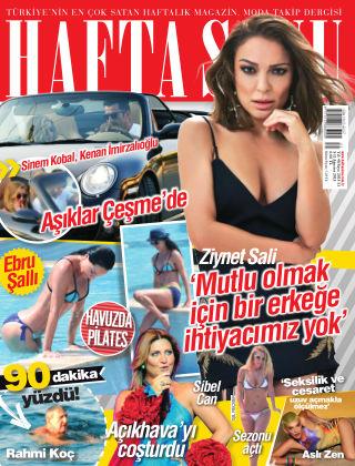 Hafta Sonu 5th August 2015