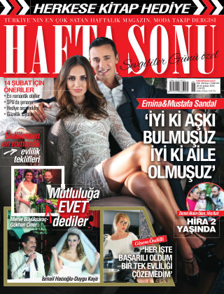 Hafta Sonu 10 February 2016