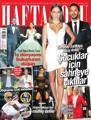 Hafta Sonu 01 June 2016