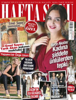 Hafta Sonu 28th September 2016