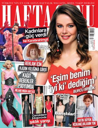 Hafta Sonu 05 October 2016