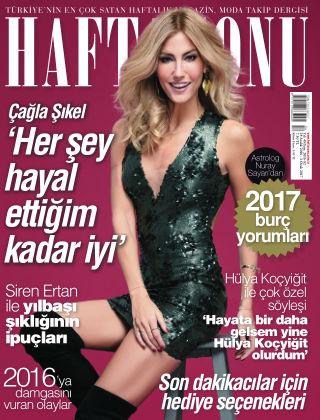 Hafta Sonu 28 December 2016