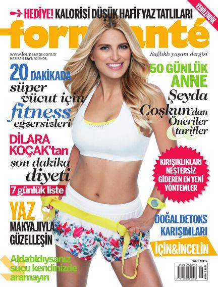 Formsante June 01, 2015 00:00