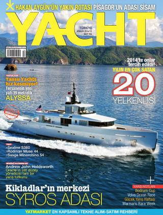 Yacht December 2014