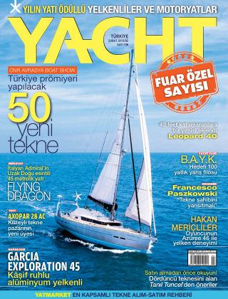 Yacht February 2015