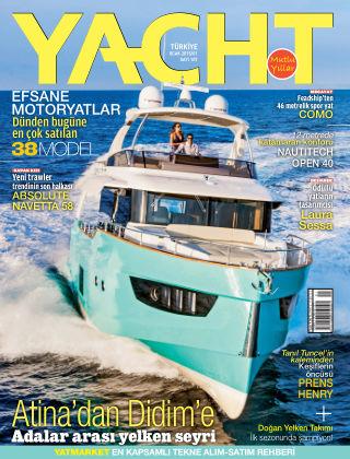 Yacht January 2015