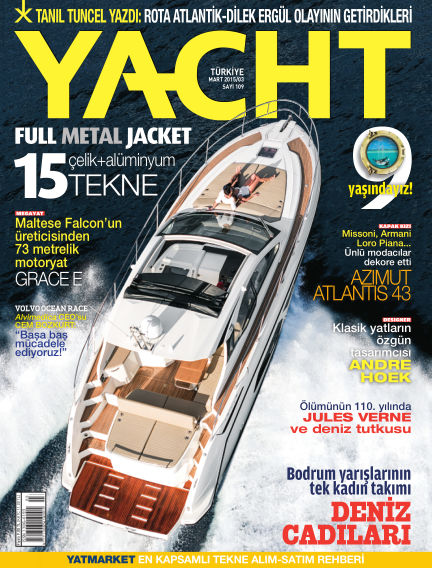 Yacht March 02, 2015 00:00