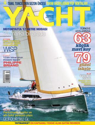 Yacht April 2015