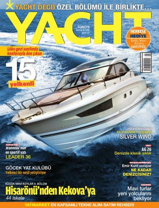 Yacht May 2015