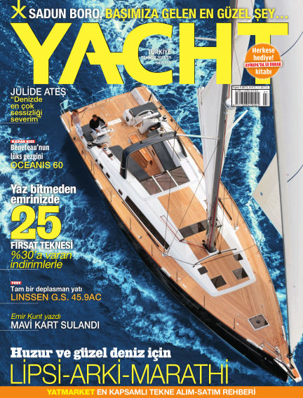 Yacht July 01, 2015 00:00