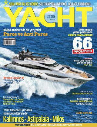 Yacht September 2015