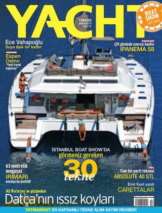 Yacht October 2015