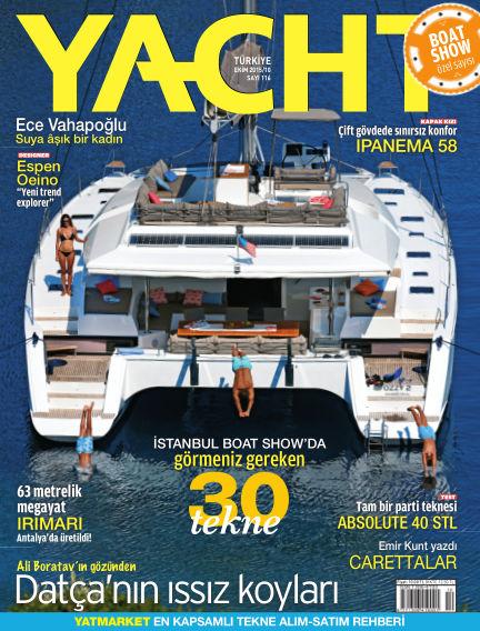 Yacht October 04, 2015 00:00