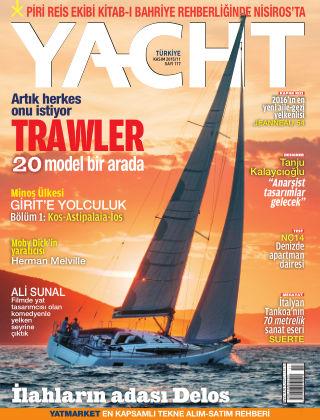 Yacht November 2015