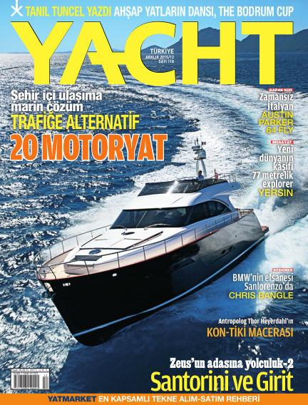 Yacht December 03, 2015 00:00