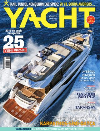 Yacht January 2016