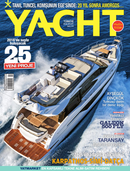 Yacht December 30, 2015 00:00